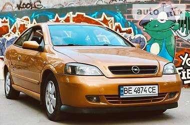 Opel Astra G 2001 в Южноукраинске