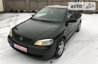 Opel Astra G 2004 в Тульчине