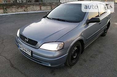 Opel Astra G 2007 в Тульчине