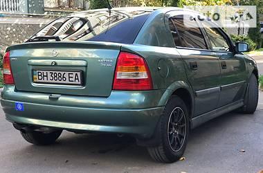 Opel Astra G 2000 в Одессе