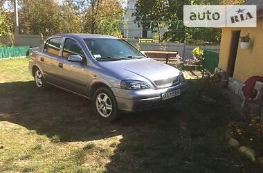 Opel Astra G 2008 в Каменец-Подольском