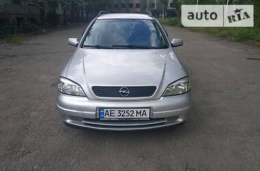 Opel Astra G 2003 в Кривом Роге