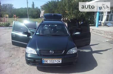 Opel Astra G 1998 в Николаеве