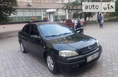 Opel Astra G 2002 в Мариуполе
