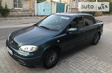 Opel Astra G 2004 в Запорожье