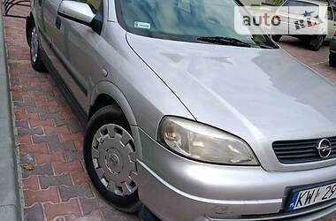 Opel Astra G 2004 в Василькове