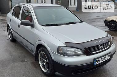 Opel Astra G 1998 в Сумах