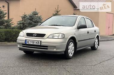 Opel Astra G 2007 в Днепре