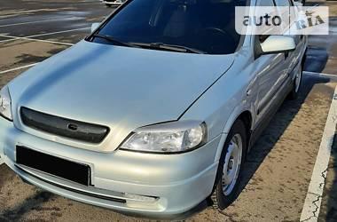 Opel Astra G 2004 в Луцке