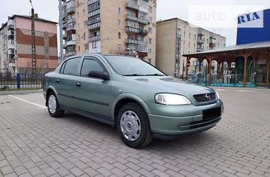 Opel Astra G 2006 в Староконстантинове