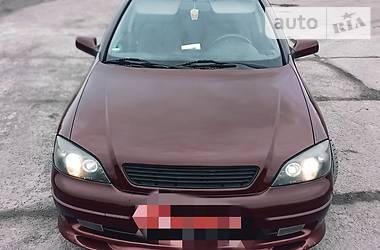 Opel Astra G 2003 в Днепре