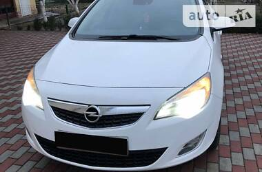 Opel Astra G 2012 в Хусте