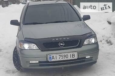 Opel Astra G 2007 в Броварах