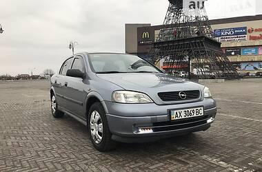 Opel Astra G 2006 в Харкові