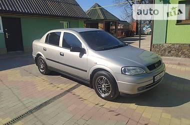 Opel Astra G 2007 в Вінниці