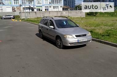 Универсал Opel Astra G 2000 в Киеве