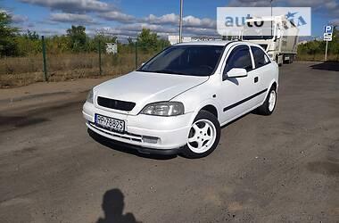 Хэтчбек Opel Astra G 2000 в Вознесенске