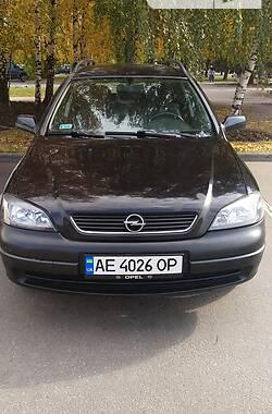 Унiверсал Opel Astra G 2003 в Кривому Розі