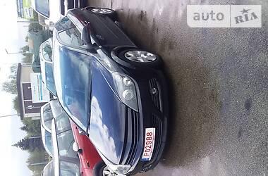 Opel Astra GTC 2008 в Новоукраинке