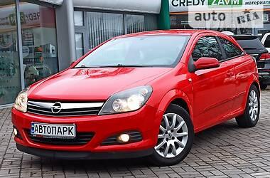 Opel Astra GTC 2005 в Днепре