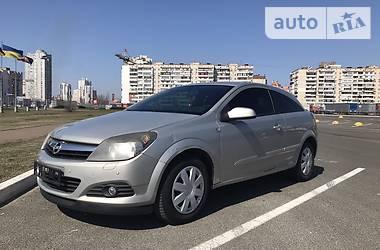 Хетчбек Opel Astra GTC 2006 в Києві