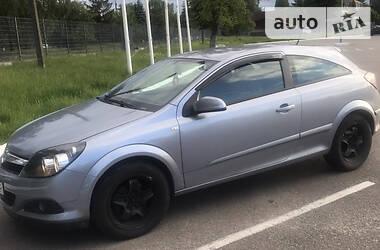 Купе Opel Astra GTC 2007 в Житомире