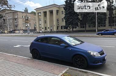 Купе Opel Astra GTC 2008 в Запоріжжі