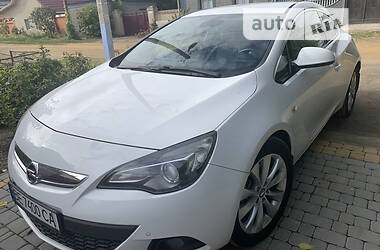 Хетчбек Opel Astra GTC 2013 в Києві