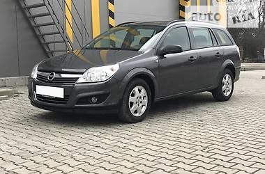 Opel Astra H OPC 2009 в Черновцах