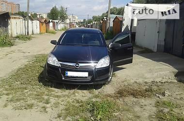 Opel Astra H 2007 в Львове
