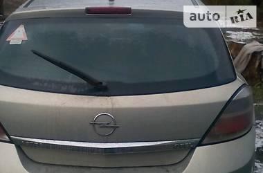 Opel Astra H 2008 в Полонном
