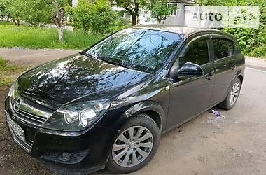 Opel Astra H 2012 в Северодонецке