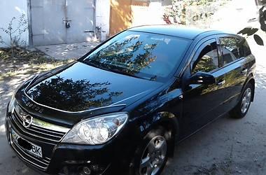 Opel Astra H 2007 в Дубно
