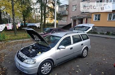 Opel Astra H 2000 в Луцке
