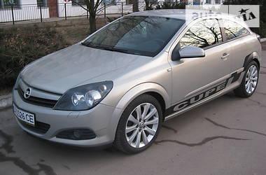 Opel Astra H 2005 в Звенигородці