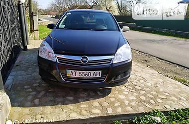Opel Astra H 2007 в Коломые