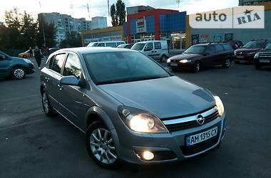 Opel Astra H 2005 в Житомире