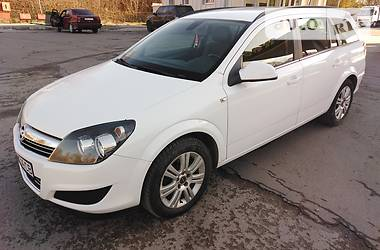 Opel Astra H 2010 в Тернополе