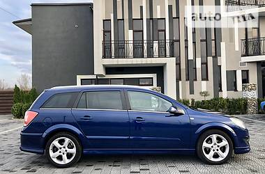 Opel Astra H 2009 в Стрые