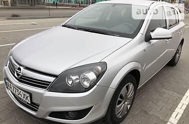 Opel Astra H 2011 в Киеве