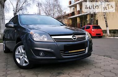 Opel Astra H 2011 в Одессе