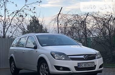 Opel Astra H 2011 в Львове