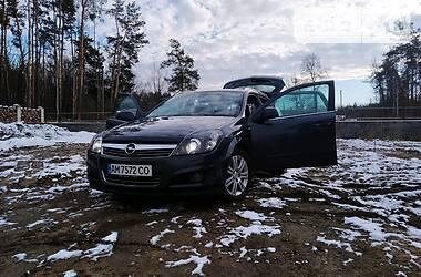 Opel Astra H 2009 в Радомышле