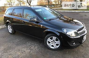 Opel Astra H 2010 в Днепре