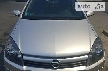 Opel Astra H 2005 в Червонограде