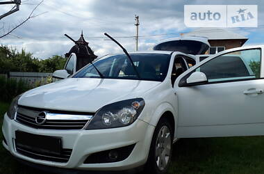 Opel Astra H 2011 в Коломые