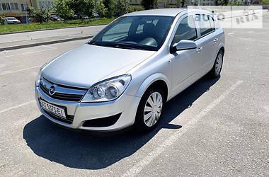 Opel Astra H 2008 в Ивано-Франковске