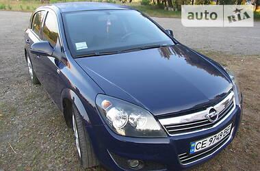 Opel Astra H 2013 в Черновцах