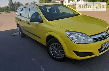 Opel Astra H 2007 в Нововолынске