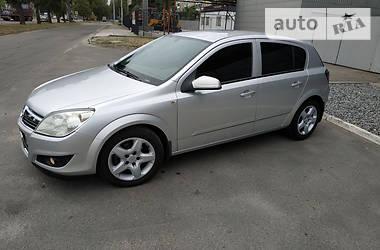 Opel Astra H 2007 в Днепре